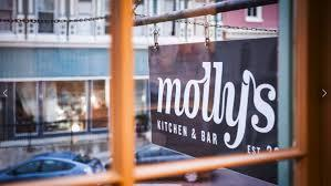 Molly's Kitchen and Bar