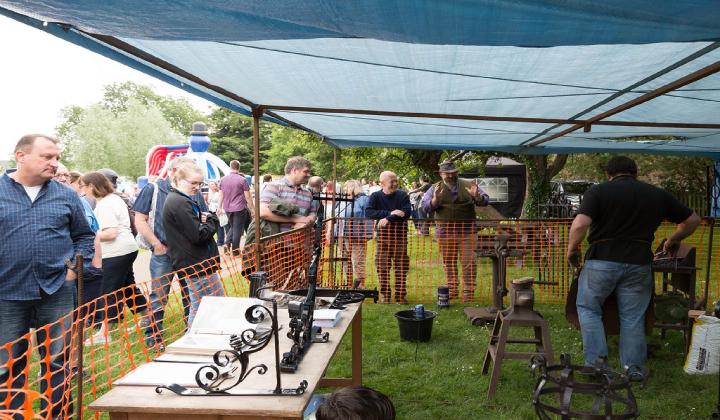 Willow Folk Festival